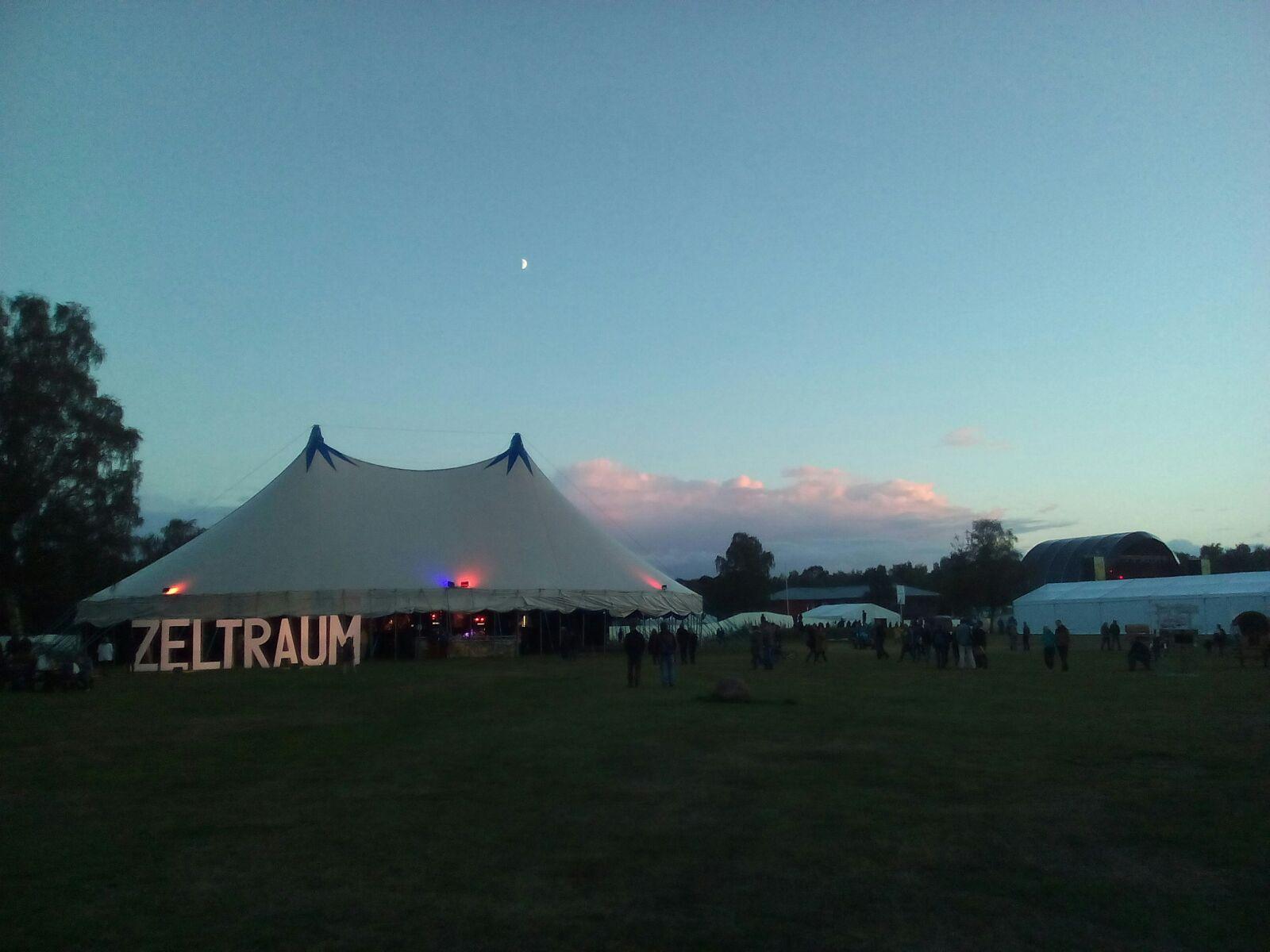 Zeltraum Festival